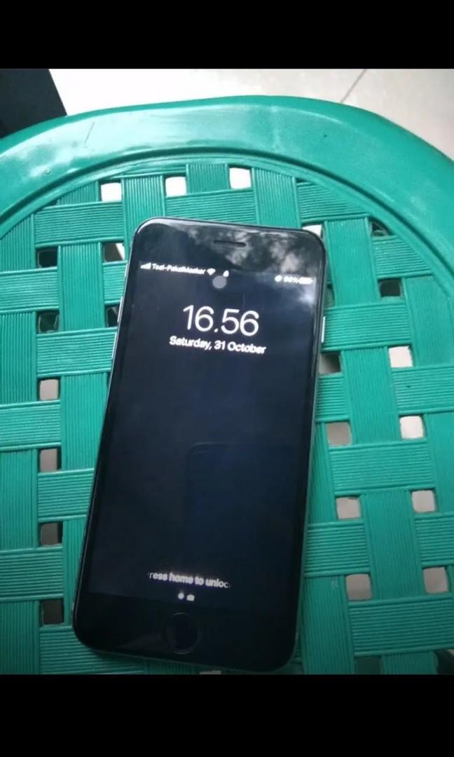 Iphone 6 s 16gb mulus