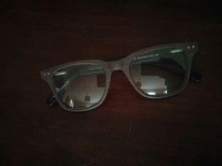 FREE SHIPPING Jim Halo Eyeglasses