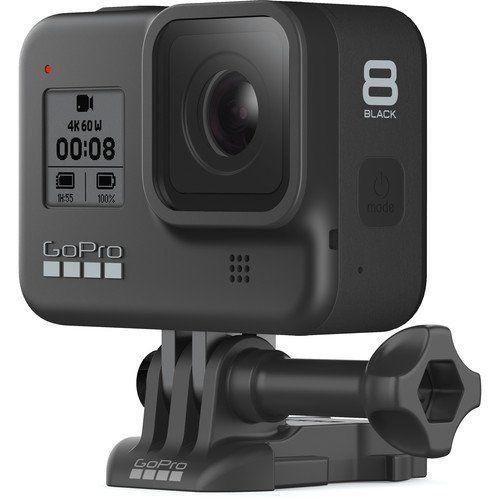 Kredit GoPro HERO8 Black