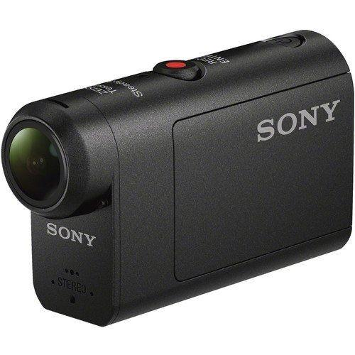 Kredit Sony HDR-AS50 Full HD Action Cam