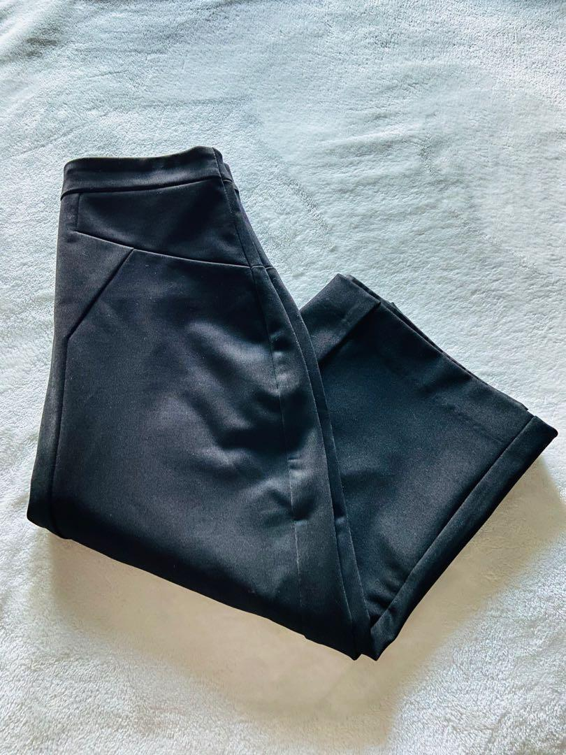 Le Chateau - Black Pencil Skirt