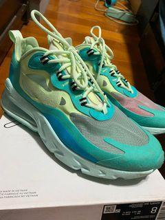 Nike air max270