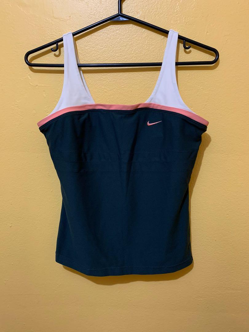 Nike dry fit workout tank top women's xs