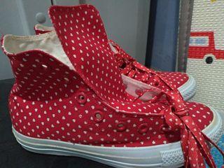 Preloved sepatu original serba 200rb