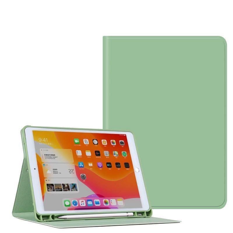 Soft Case iPad Mini 5 (2019) Pensil Slot / Apple Pencil Slot