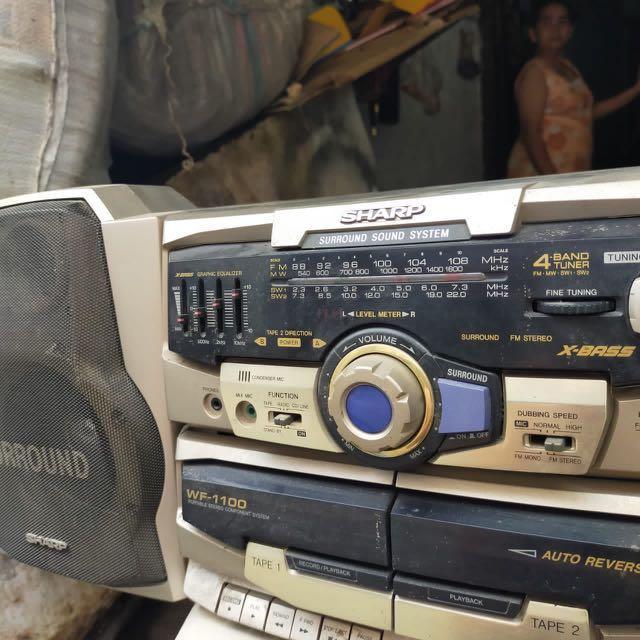 Tip kaset