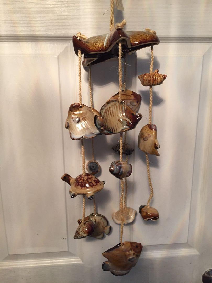 Wind chime/ mobile