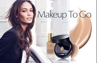 雅詩蘭黛 粉持久完美持妝粉底液 Estee Lauder Double Wear Makeup To Go Liquid Compact Foundation [無粉撲] [色號: 健康色再偏白一點點]