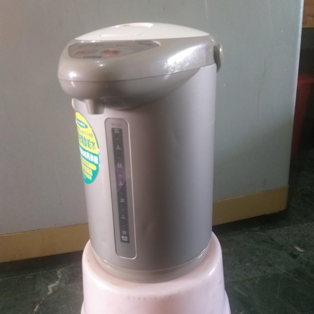 日本製 虎牌熱水瓶PDA-B380