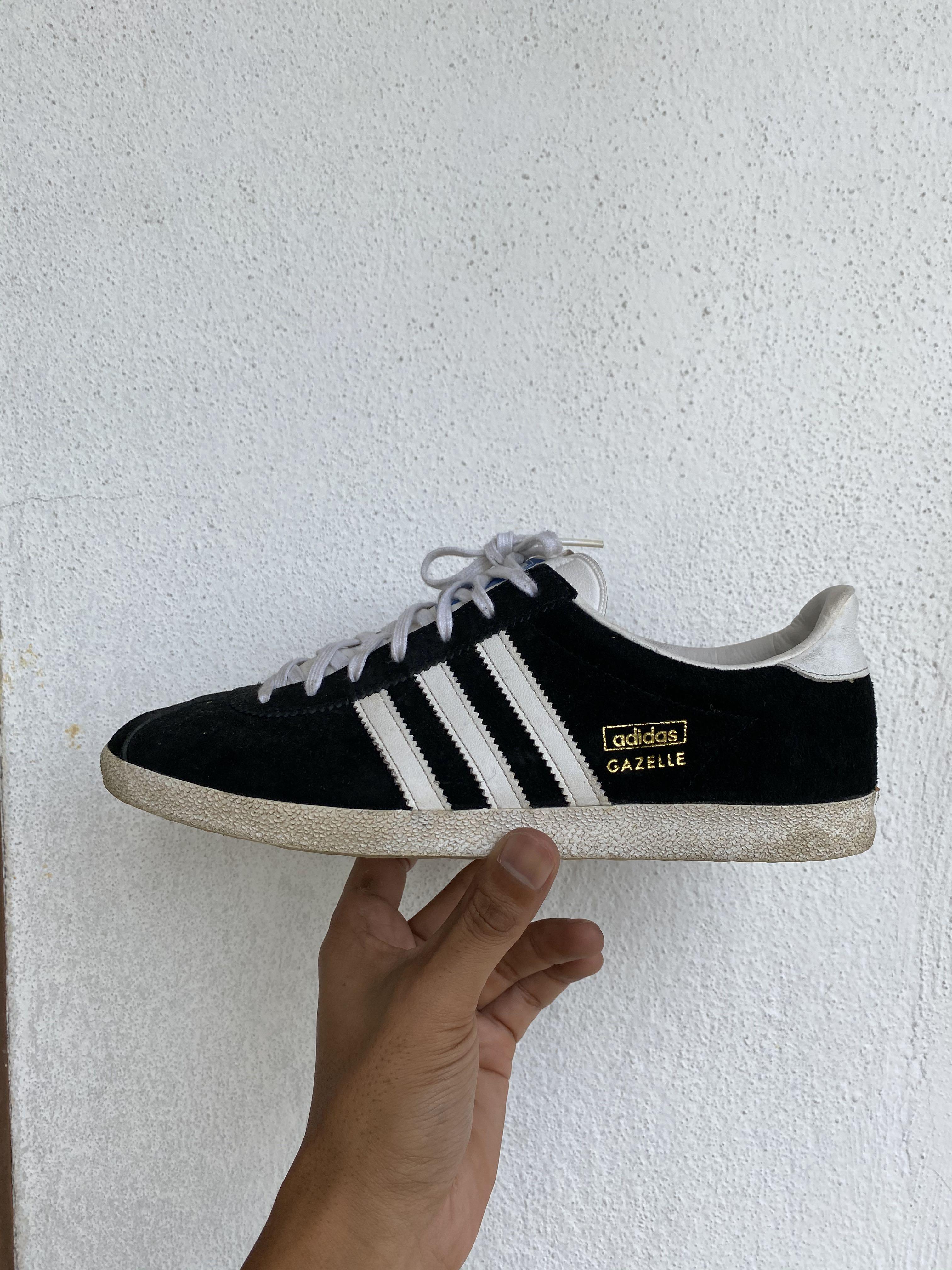 Adidas Gazelle, Men's Fashion, Footwear