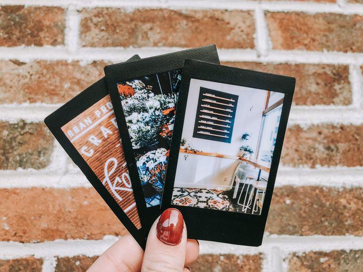 Aesthetic Polaroid Murmer Fotografi Di Carousell