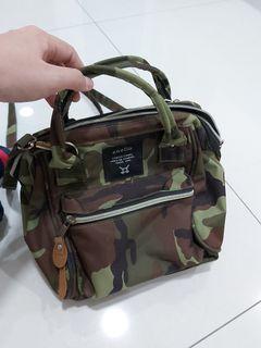 Anello bag army