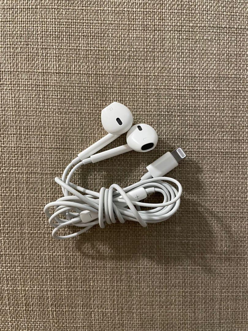 Apple 耳機