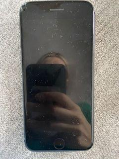 Apple iPhone 8 64GB black Unlocked from Freedom