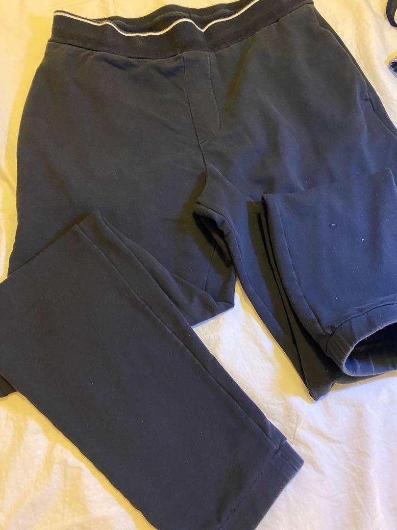 Armani exchange sweatpants S