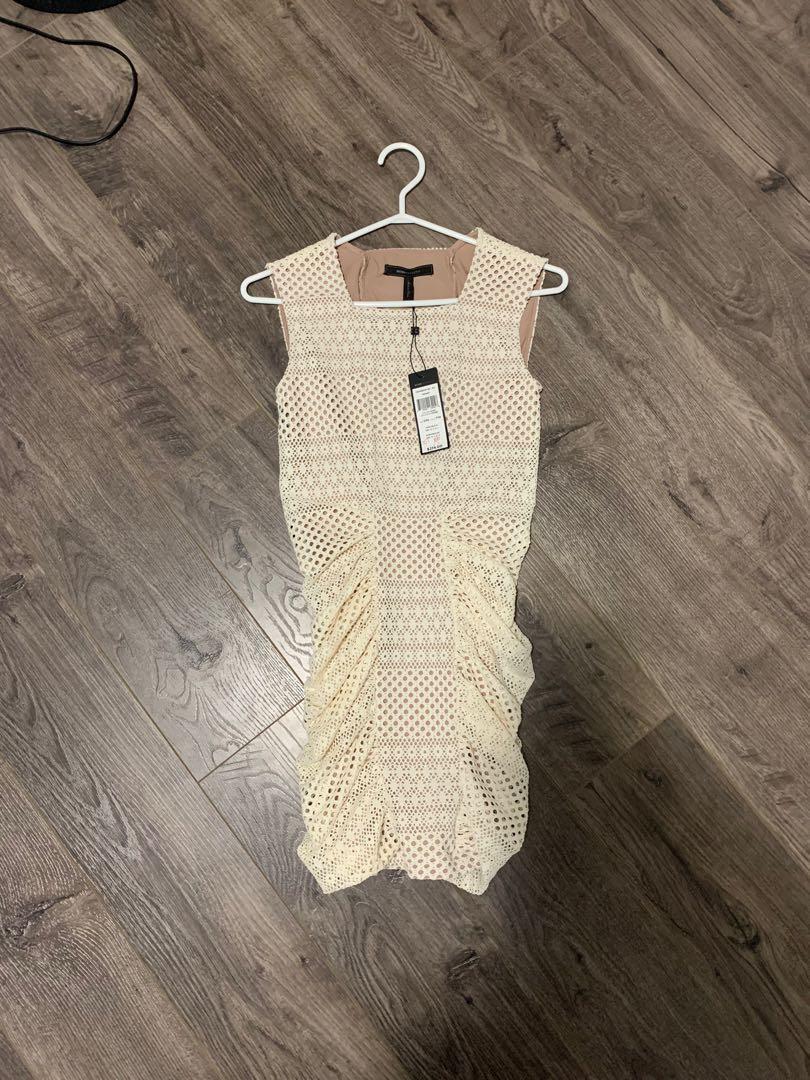 BCBG dress NWT size Xxs