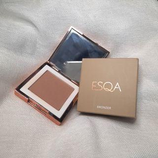 Esqa Bronzer - Cabo #NOV10