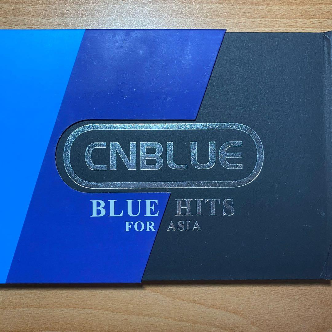 CNBLUE THE HITS