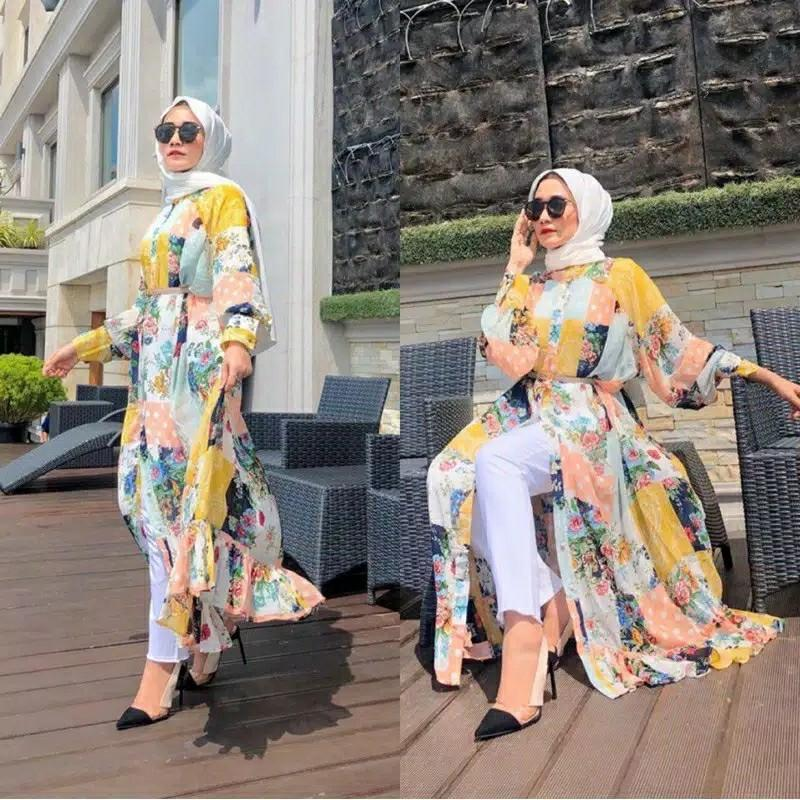 Dress/maxi/outer import