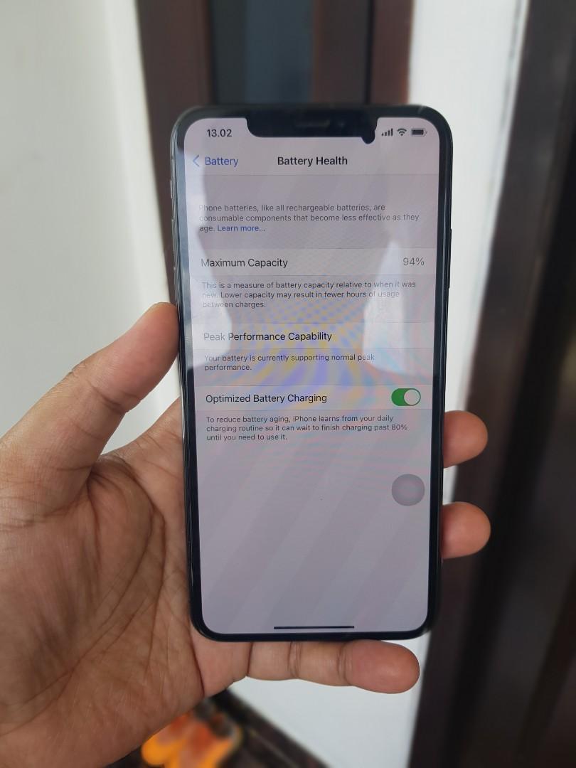 Iphone xs max 256Gb SU