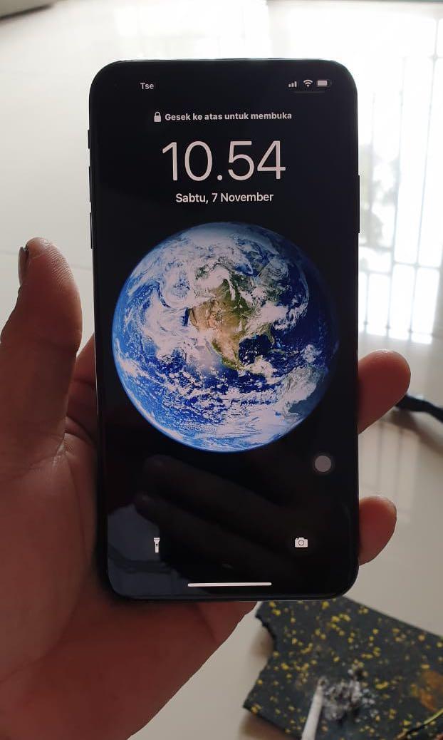 Iphone xs max mulus ibox
