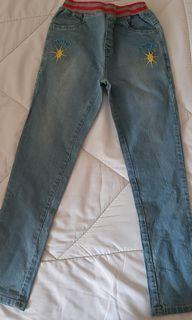 Jeans AERO GIRL