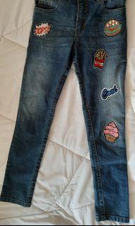 Jeans AERO GIRLS