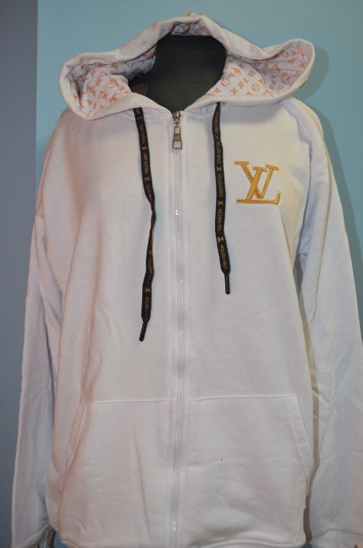 Louis Vuitton Tracksuit