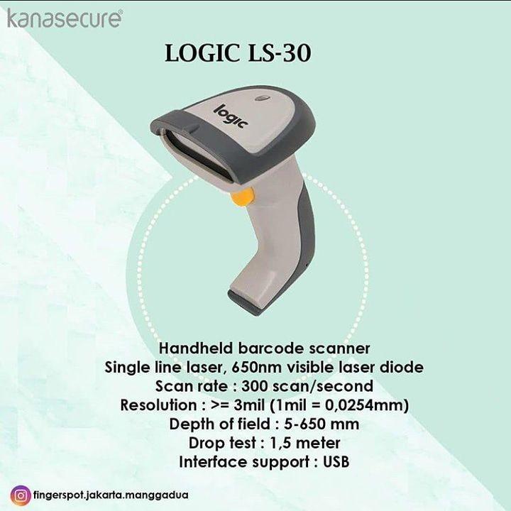LS-30 KANASECURE