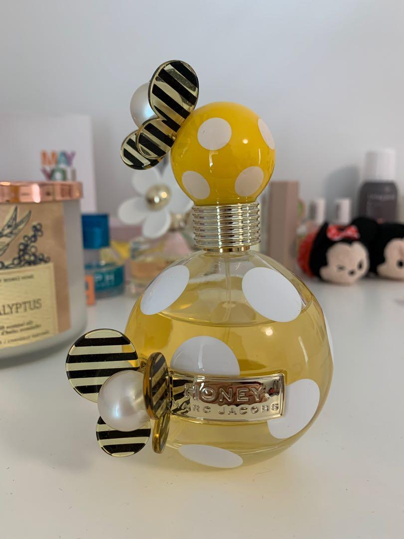 Marc Jacob Honey Perfume (100mL)