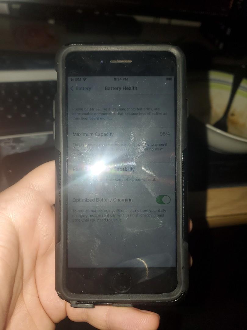 Mint iPhone 7 32gb