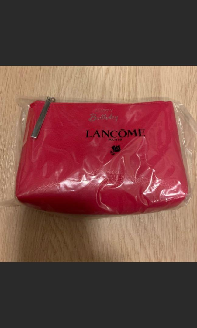 NEW Lancôme bag