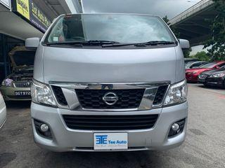 Nissan NV350A  for sales