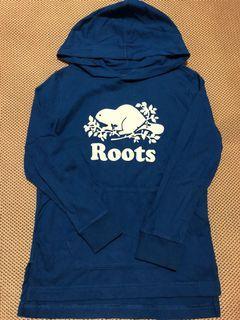 Roots 童上衣m號
