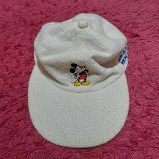 Topi vintage mickey mouse