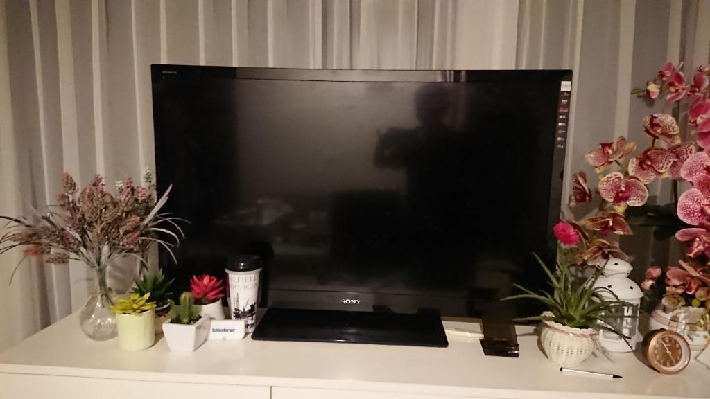 Tv LED Sony Bravia full HD 1080P Second murah