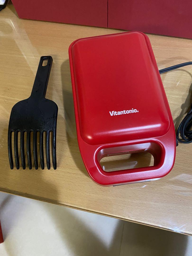 Vitantonio 厚燒熱壓三明治機