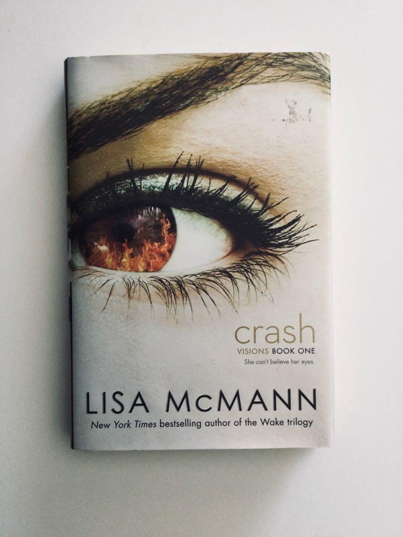 YA Fiction - Lisa McMann