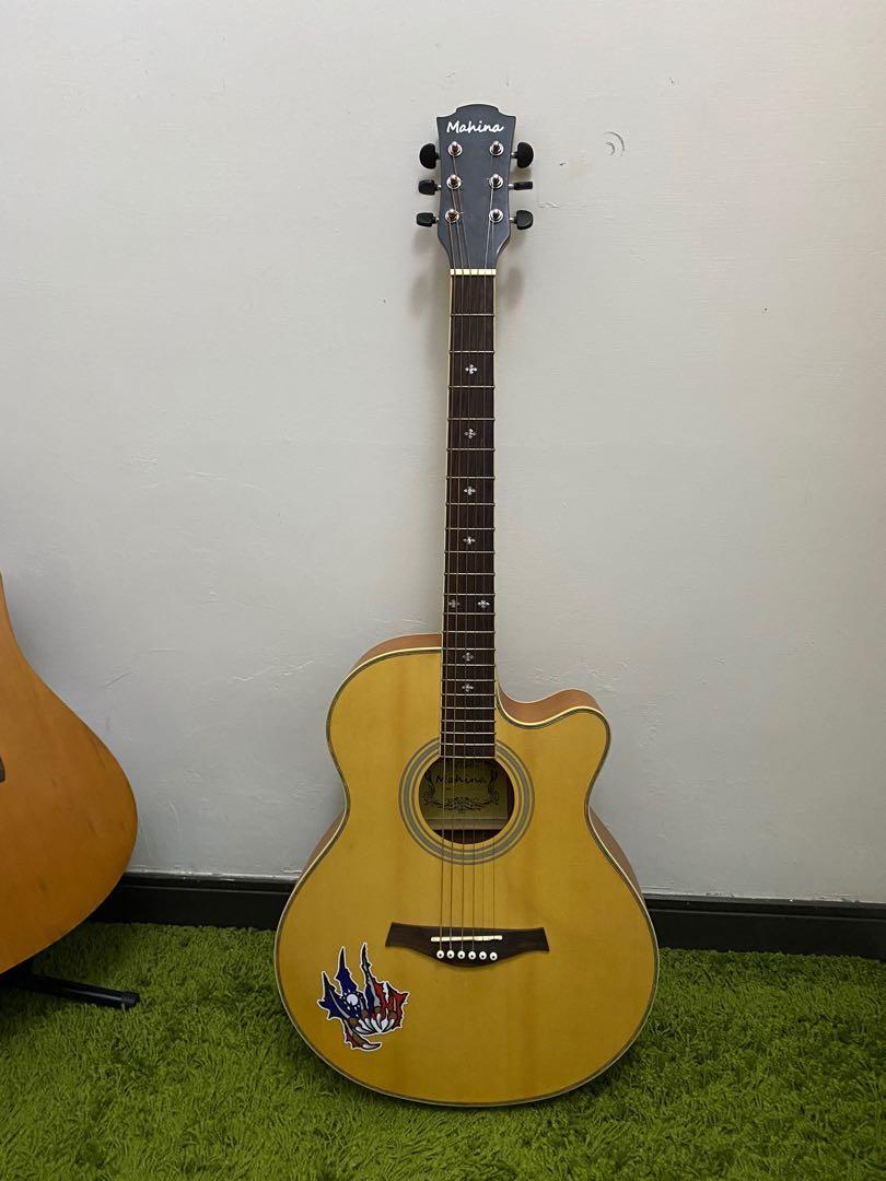 9成新 民謠吉他 !!!!guitar