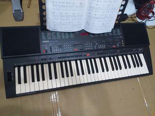 已售出。SOLD.SLD山葉 電子琴 PSR- 400 YAMAHA非E263 E-A7 TD-4KP TD-9K TD-1KPX 2電子鼓 WPA-1  MG10 PM-10電吉他喇叭