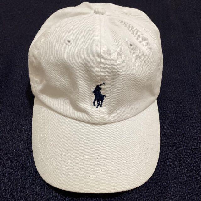 正品 Polo 老帽