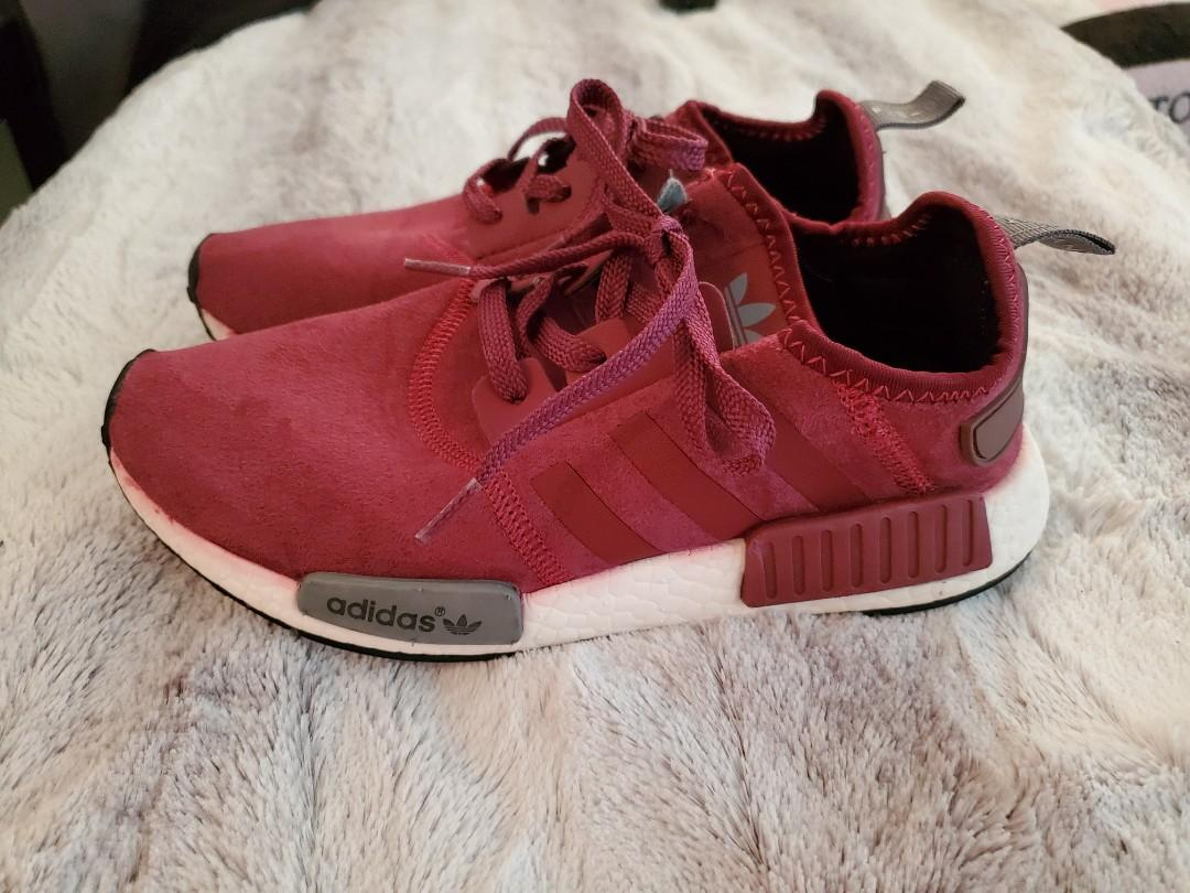 Adidas Women's NMD R1 Running Shoes