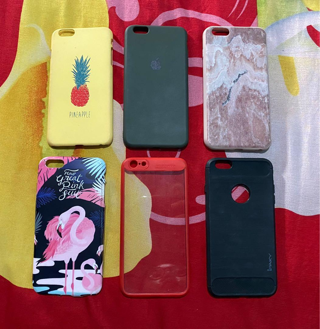 Case iphone 6s plus - Take all