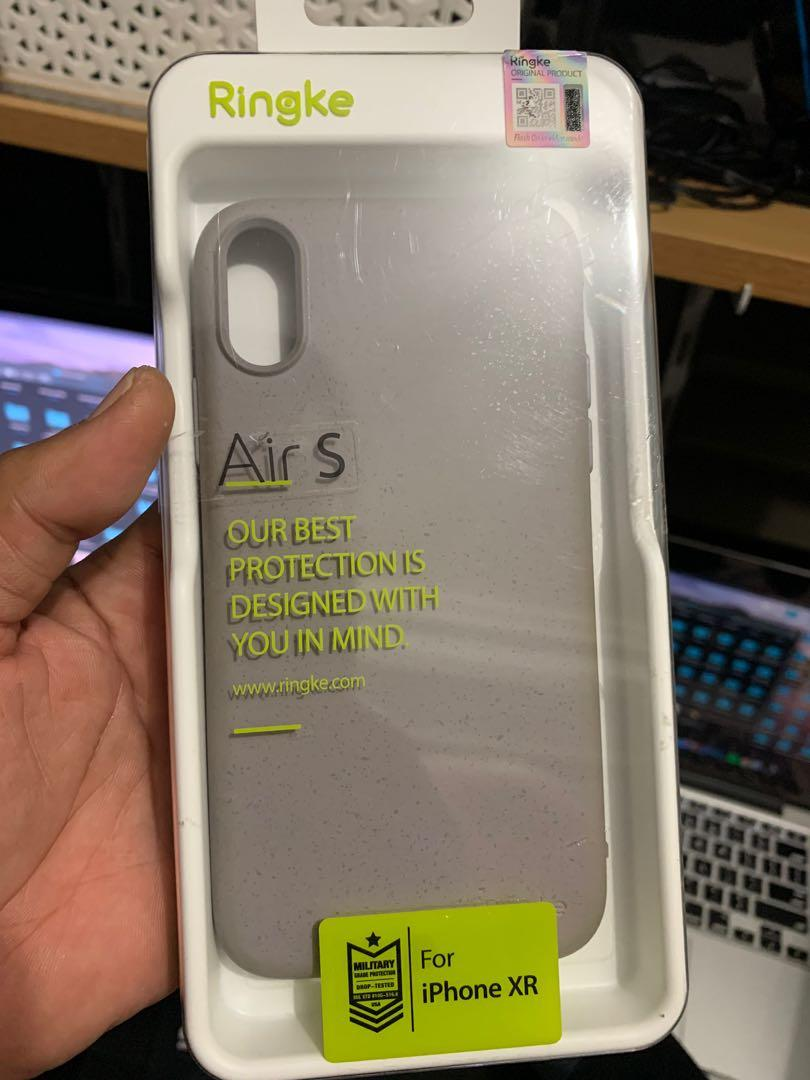 Case Ringke Air S Iphone XR