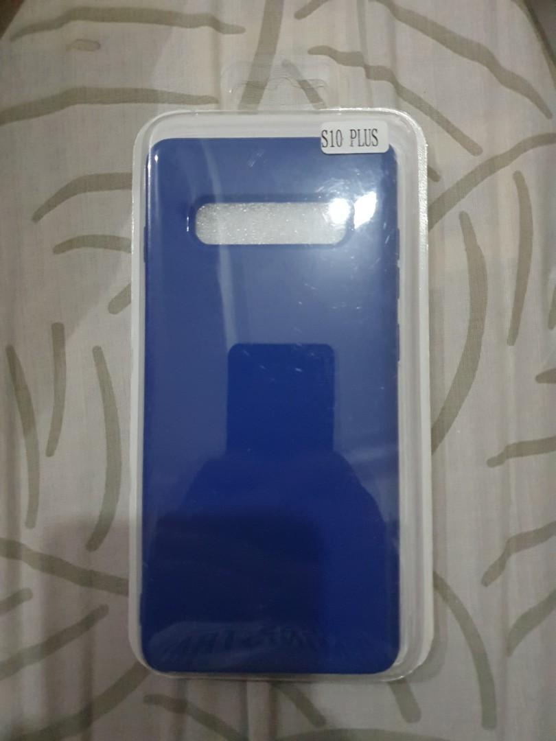 Case Samsung S10 plus