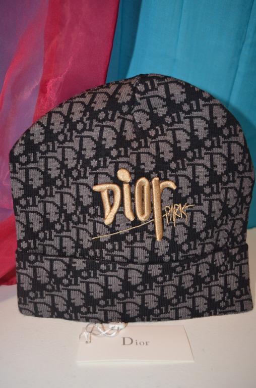 Dior Beanie