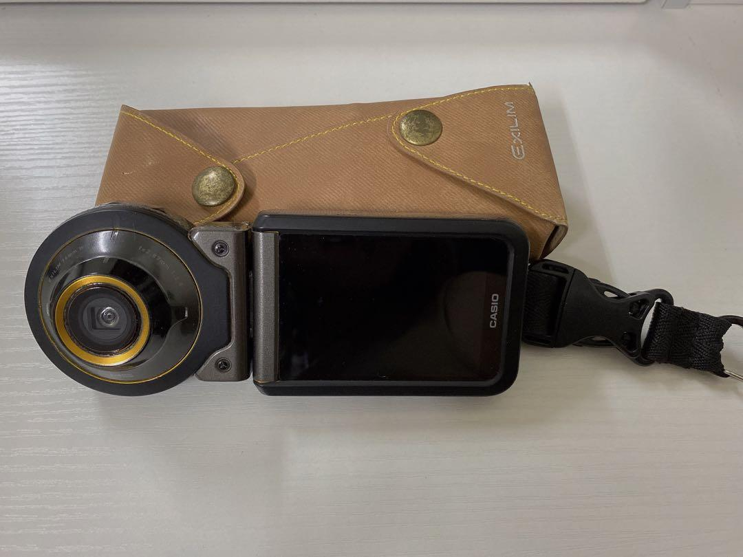 Fr-100防水運動相機