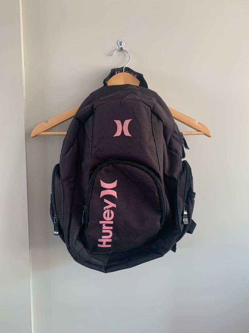 Hurley bag