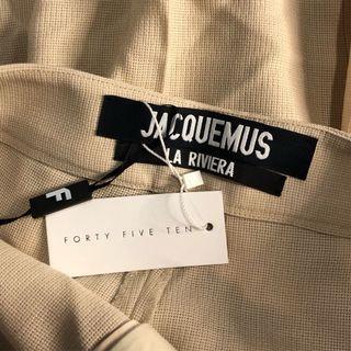 Jacquemus La Riviera Pants