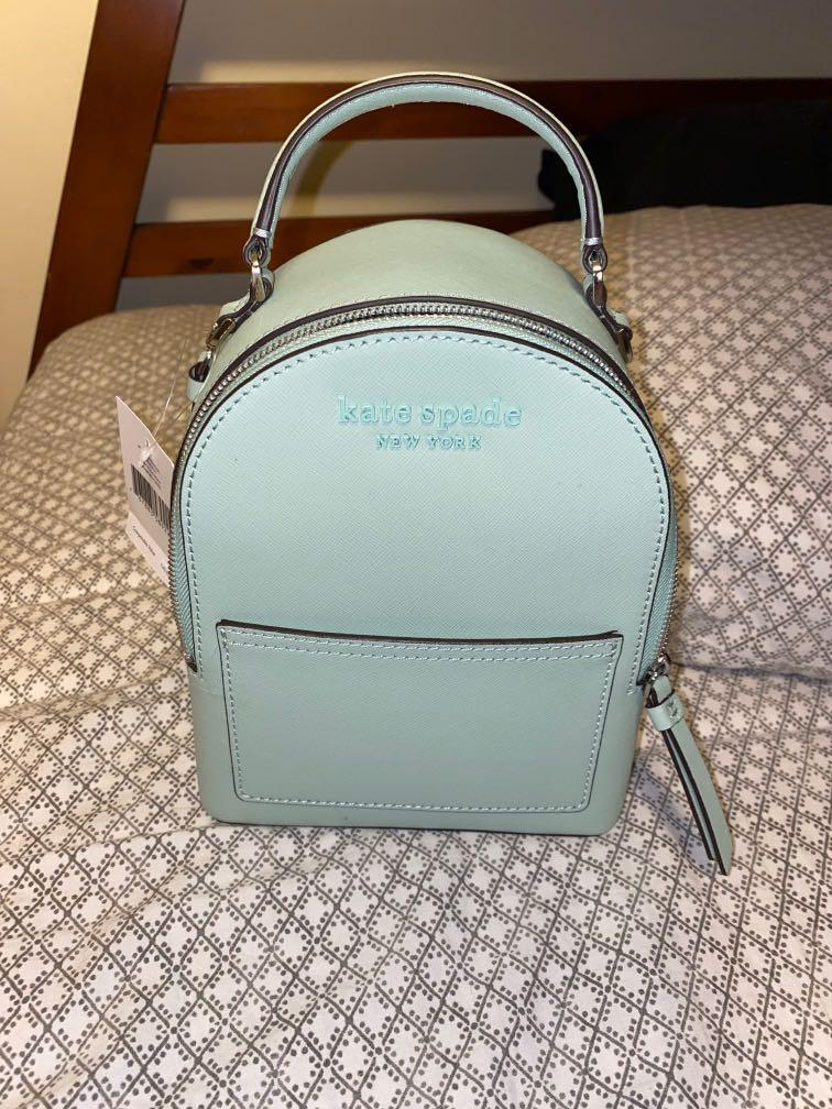 Kate spade two way back pack
